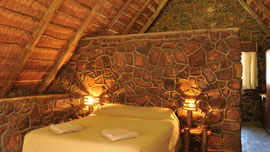 Kwalata Lodge in Dinokeng